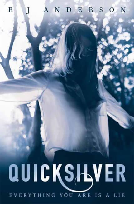 Quicksilver - US Cover