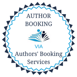 Authors Booking Service Logo