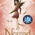 Nomad - UK Cover