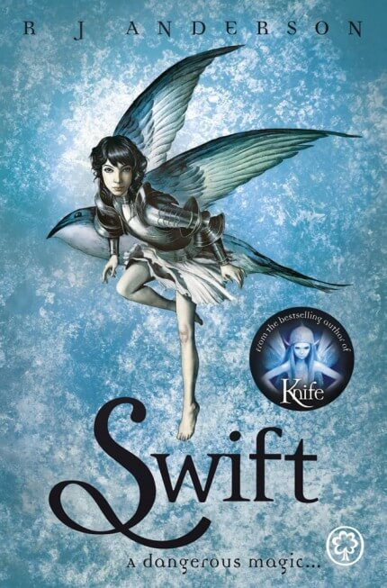 Swift - UK Cover